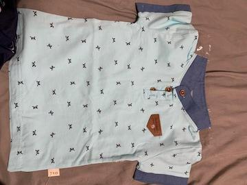 男児 セット 110cm 子供 キッズ 服 夏服 Tシャツ ズボン