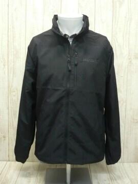 即決☆マーモット 特価 ワーカー ジャケット BLK/XL 新品 ウインド