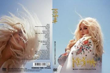 2019!Kesha プロモ集 PV MV ケシャ