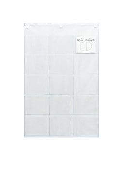 ウォールポケット CD(15P)