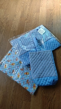 ♂巾着set★入学にどぉぞ!