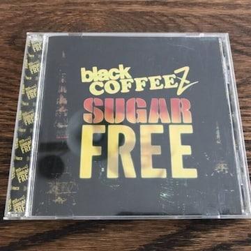 black COFFEEZ / SUGAR FREE