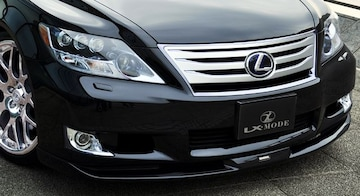 LX MODE LS600hL/600h 塗装済Fスポイラー