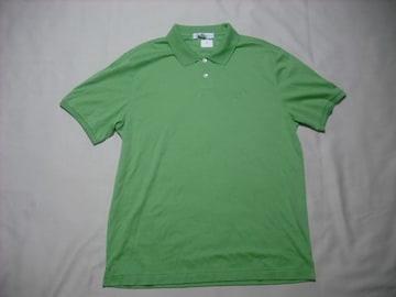 32 男 CK CALVIN KLEIN カルバンクライン 半袖ポロシャツ M