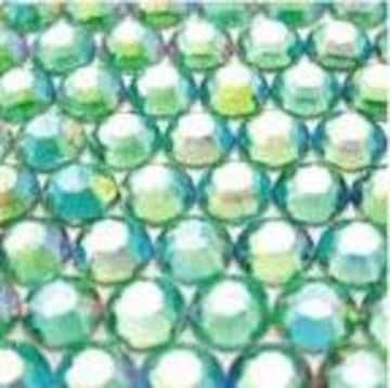 ● 4mm ● デコ用ストーン  2000粒 クリア