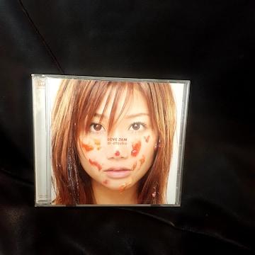 大塚愛/ LOVE JAM  CD アルバム