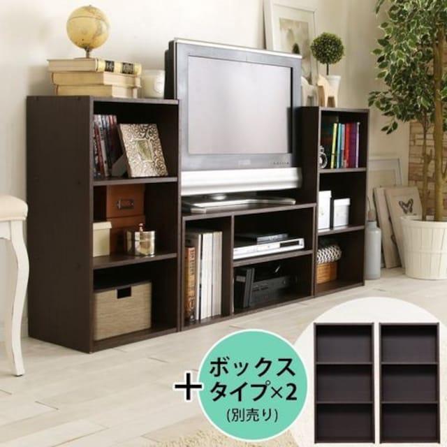 テレビラック テレビ台 32型テレビ対応 < インテリア/ライフの