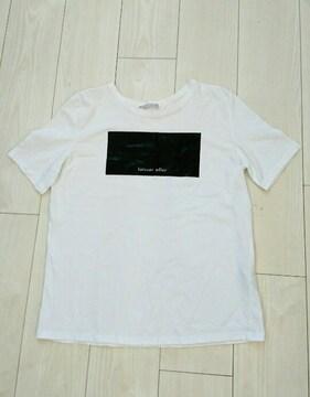 ZARA レディースTシャツ サイズS
