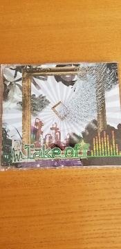 ViViD「Take off」
