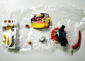 GPなりきりゼンカイジャー02【01.ギアダリンガー】内袋未開封/ツーカイザー