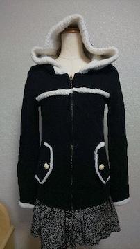 モコモコボアパーカー【9】