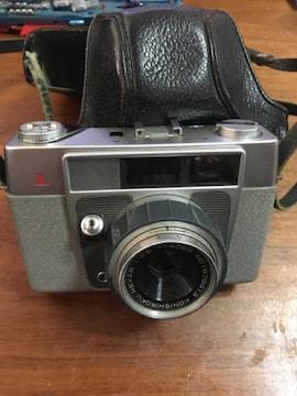 Konica L コニカ レンジファインダーカメラ フィルム