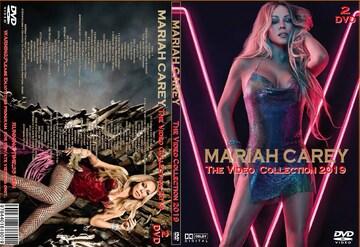 マライアキャリー・ 最新 2019 全86曲 プロモPV集・MARIAH CAREY