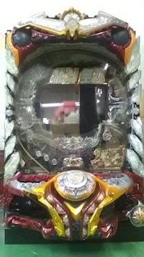 実機 CR真・北斗無双FWN★ワイヤレスコントローラー付★