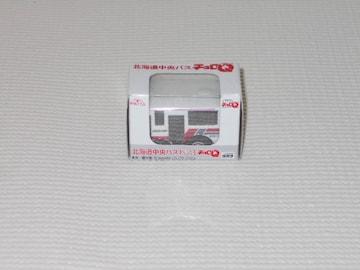 タカラトミー★チョロQ 北海道中央バス おりじなる 2002