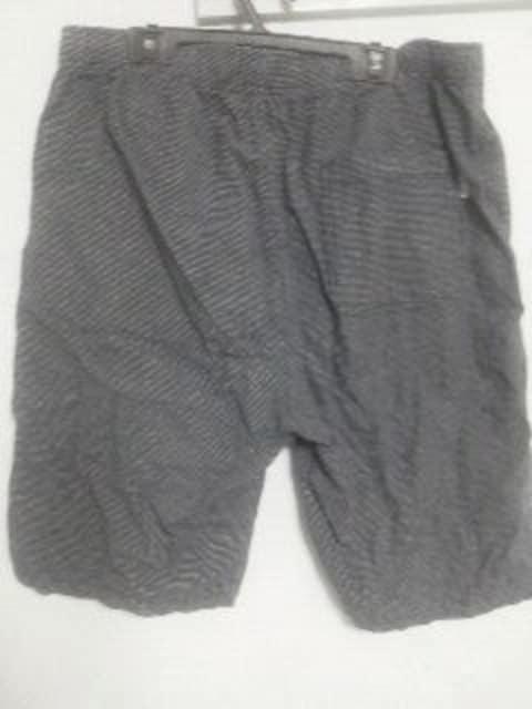 Fー216★メンズハーフパンツ ネイビー L < 男性ファッションの
