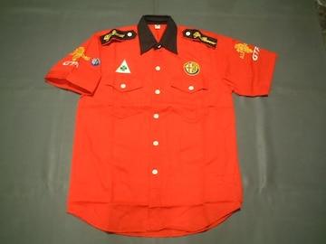 ★激安★ALFA★ROMEO★ピットシャツ★XL★新品特価★SALE★