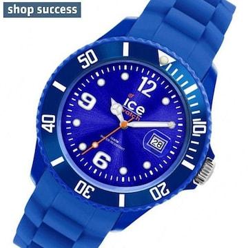新品/// アイスウォッチ腕時計 000125 SI.BE.S.S.09 レディース