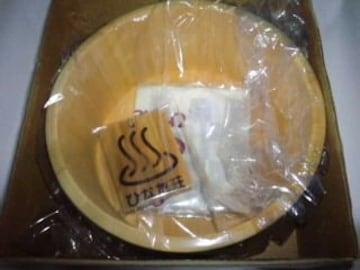 ラブひなひなた荘湯桶セットSランク