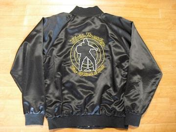 KING OF ROCK エルビスプレスリー ジャケット USA−XL