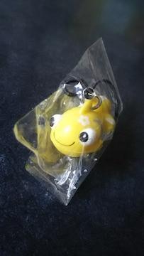 金魚 ストラップ