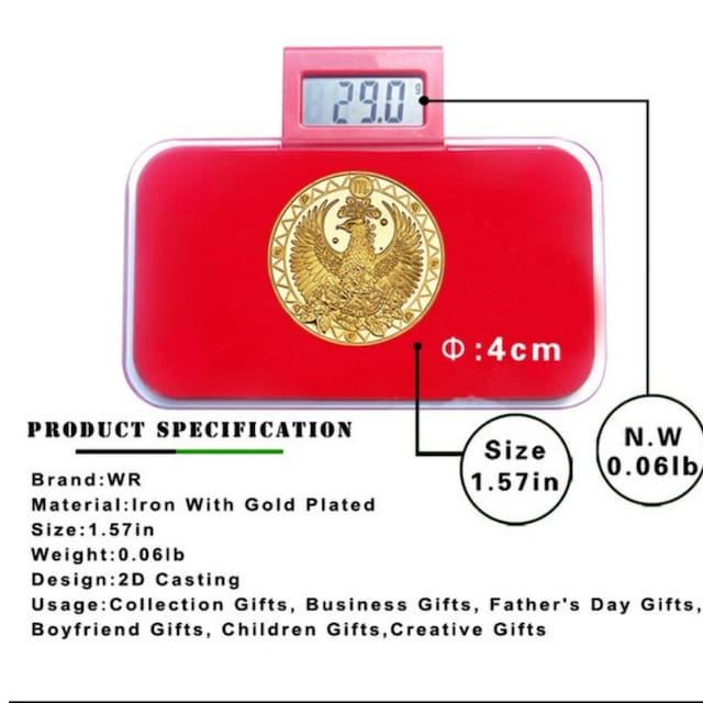 獅子座 しし座 コイン 金貨 十二星座 アクセサリー 星座 雑貨