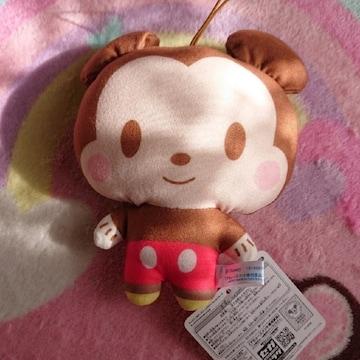【値下げ不可】新品 タグつき!!ミッキーマウスもっちりやわらか