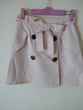 CECIL McBEEミニスカート