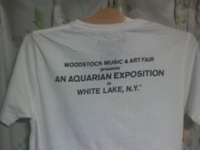 【HYSTERIC GLAMOUR】WoodstockTシャツ/ウッドストック*Sサイズ < ブランドの