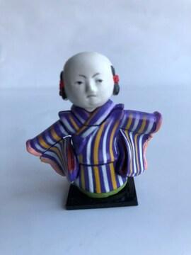 チョコエッグ 御所人形