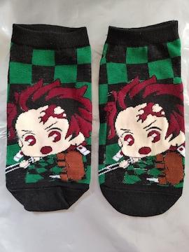 鬼滅の刃-靴下