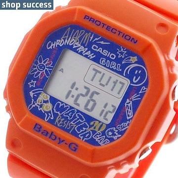 新品 即買い■カシオ ベビーG レディース BGD-560SK-4//00032779