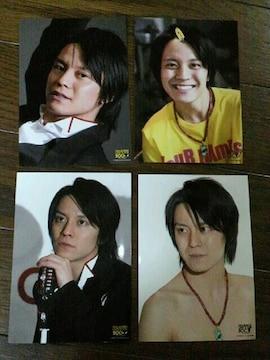 関ジャニ∞/渋谷すばる 2008年★全員集合★写真