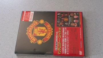 激安80%オフマンチェスターユナイテッド、ベッカム、カントナ、DVD2枚組(未使用未開封)