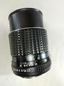 SMC PENTAX-M 135mm 1:3.5