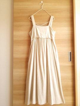 COLONY2139*ジャンパースカート*レディース*春夏ワンピース