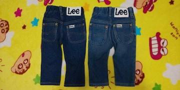 Lee★2点セット★80