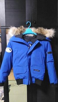 カナダグースチリワックボンバージャケットXXS日本正規品未使用