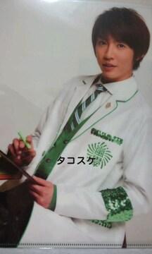 ワクワク学校2012 相葉さんクリアファイル