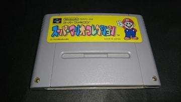 SFC スーパーマリオコレクション / スーパーファミコン