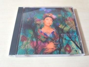 おおたか静流CD「Returnリターン」●
