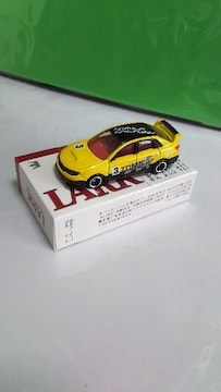 レア      No.7      SUBARU     IMPREZA  WRX STI〔A.5.4〕