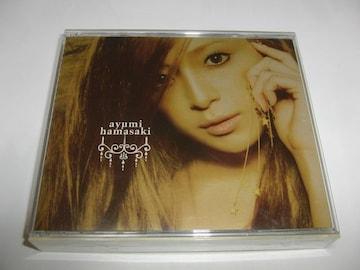 浜崎あゆみ/Memorial address (DVD付) (CCCD)