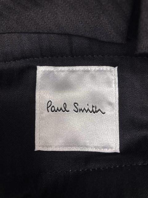 Paul Smith(ポールスミス)SHEPHERD CHECK TROUSERSパンツ < 男性ファッションの