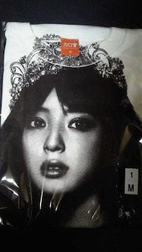 当選品☆SUNTORY カロT 佐々木希 Tシャツ☆男女兼用 Mサイズ☆