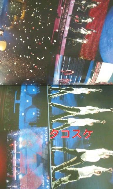 嵐さんDVD ARASHI AROUND ASIA+in DOME スペシャル・パッケージ < タレントグッズの