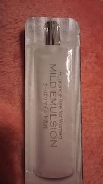 クラシエ*マイルド乳液*sample