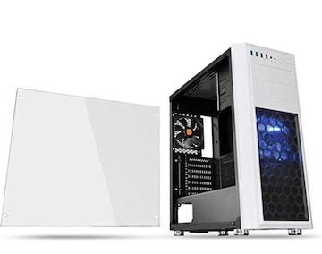 ゲーミングPC Ken's Shop ホワイト, GeForce RTX3060