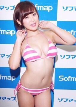 送料無料!忍野さら☆ポスター3枚組1〜3