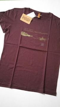 【新品】ユニクロ:サーフプリント半袖Tシャツサイズ:L